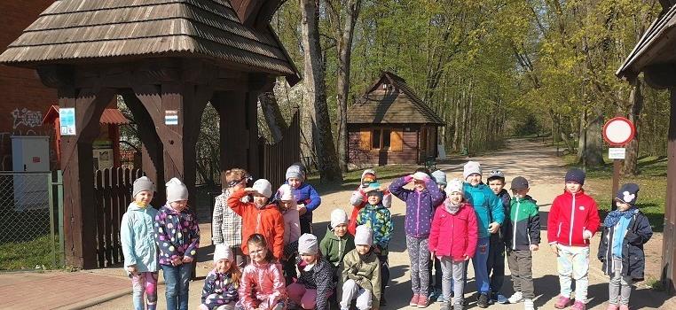 Akcja ratowania płazów w Białowieskim Parku Narodowym