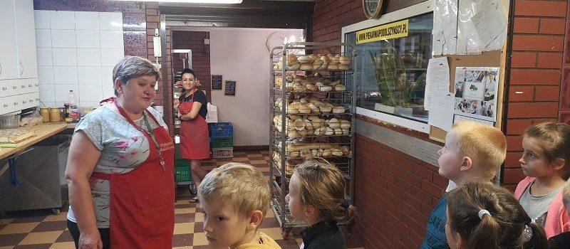 Skąd się bierze chleb?