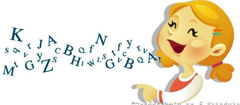 Rozwój mowy dziecka w wieku przedszkolnym