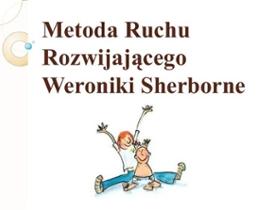 Zabawy dla dzieci i rodziców według metody W. Sherborne