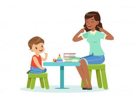 Ćwiczenia słuchu fonematycznego