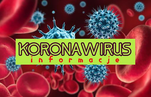 Kampania edukacyjna w związku z koronawirusem
