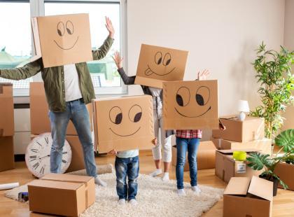 Pomysły i materiały do zabaw z dziećmi w domu