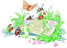 Wiosna w literaturze dziecięcej