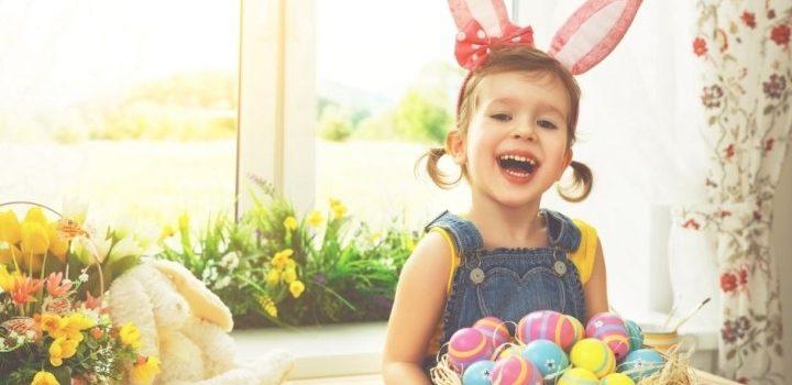 Rozmowa o Wielkanocy