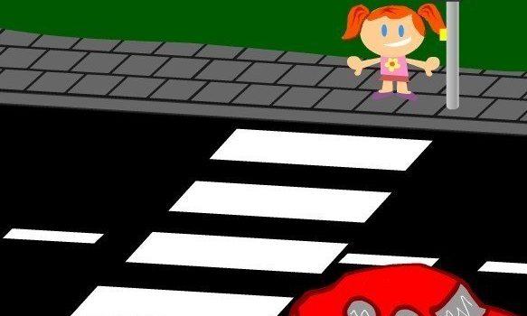 Bezpieczeństwo na drodze
