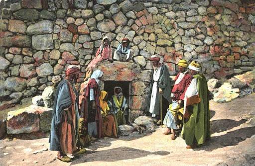 Dom Jezusa w Nazarecie