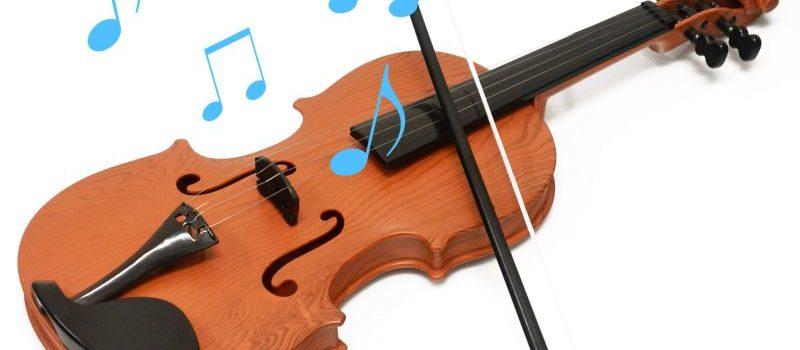 Rekrutacja do Szkoły muzycznej