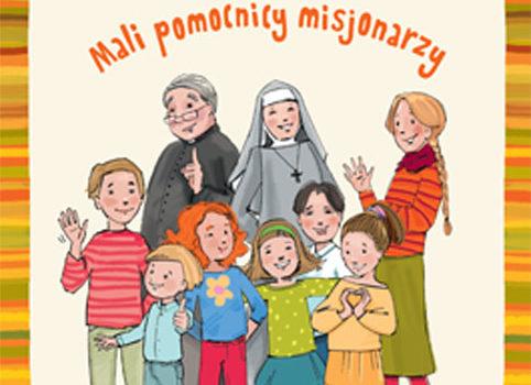 Jestem pomocnikiem misjonarzy