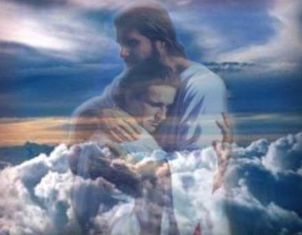Bóg kocha nas miłością Ojcowską