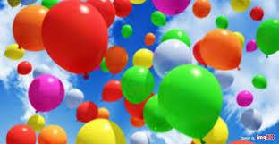 Co mówią balony?