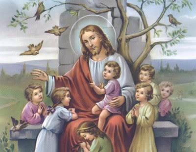 Czy Mateusz spotkał się z Jezusem?