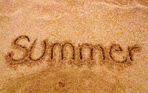 Zbliża się lato