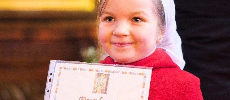 Sukces Zosi w Konkursie Prawosławnej Poezji Religijnej