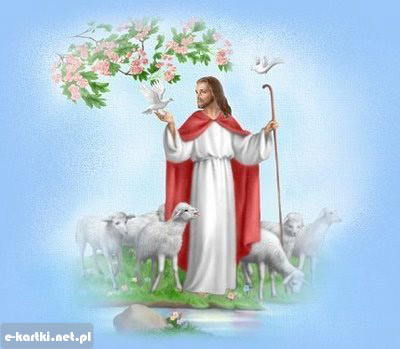 Raduję się Zmartwychwstaniem Jezusa