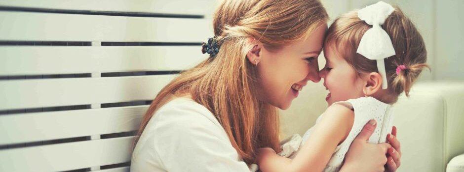 Jak z miłością i szacunkiem wyznaczać dziecku granice?